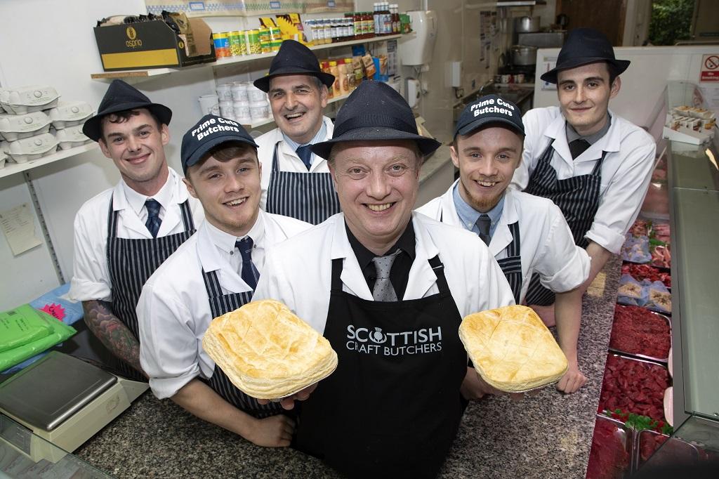 The best steak pie in Scotland is revealed... - Scottish Field