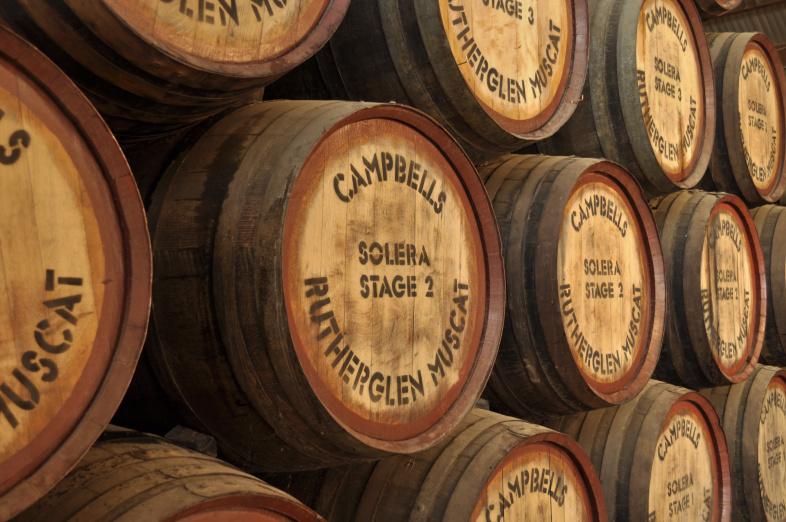 12 wines of Christmas: Rutherglen – Scottish Field