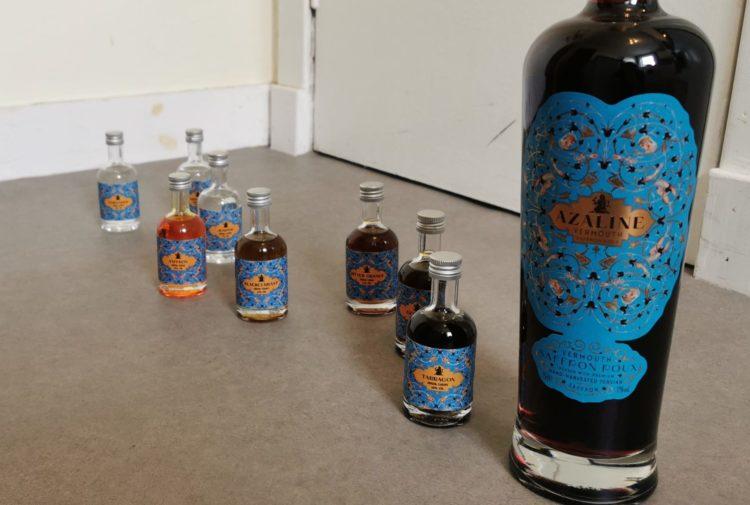 Azaline vermouth