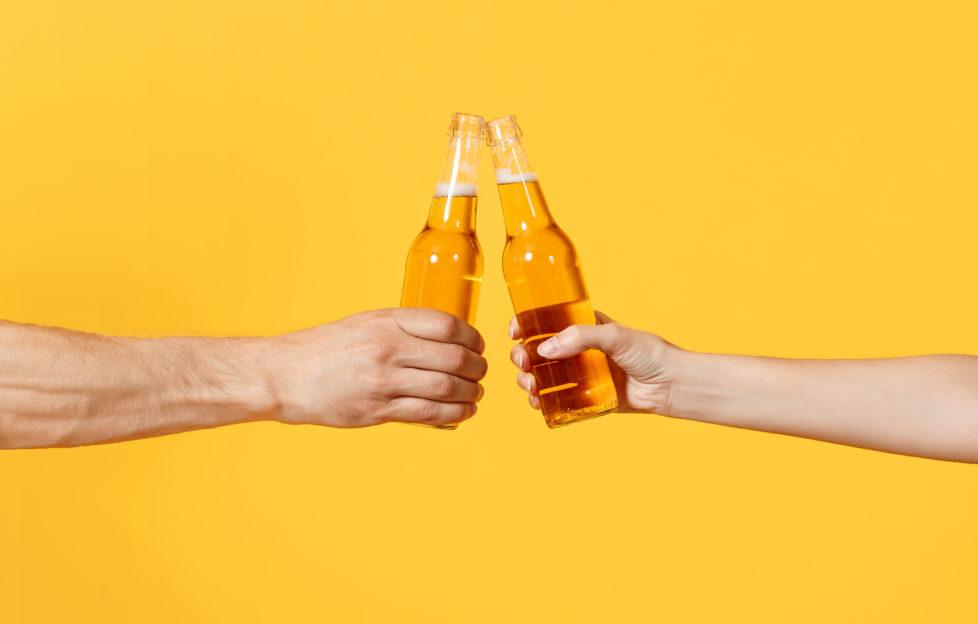 Beer festivals - Aldi and Lidl