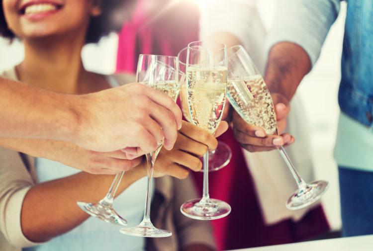 Aldi sparkling wine
