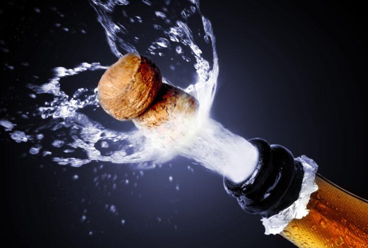 Lidl sparkling wine