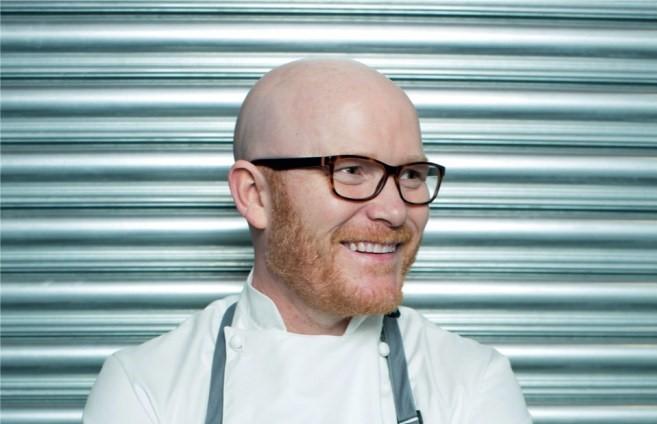 Chef Gary Maclean