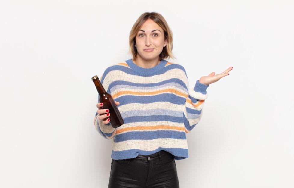 The Aldi beer festival includes a quiz