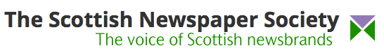 Scottish Newspaper Society logo