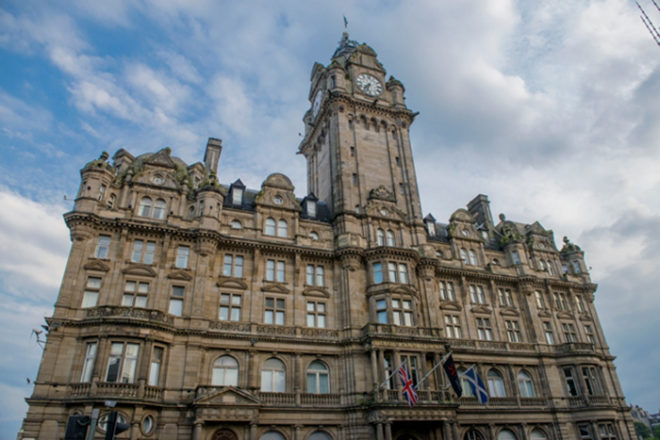Featured Image for The Balmoral