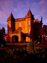 Featured Image for Dalmahoy Hotel and Country Club