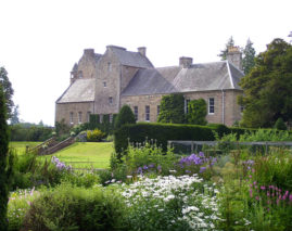 Featured Image for Murthly Castle