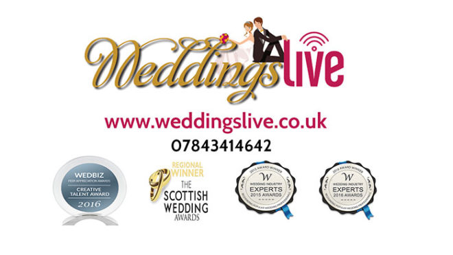 Featured Image for Weddings Live