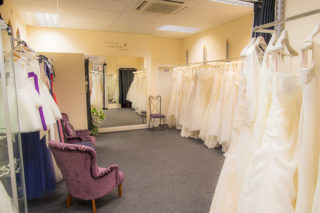 Featured Image for Bridal Boutique at Frox of Falkirk