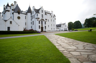 Featured Image for Blair Castle