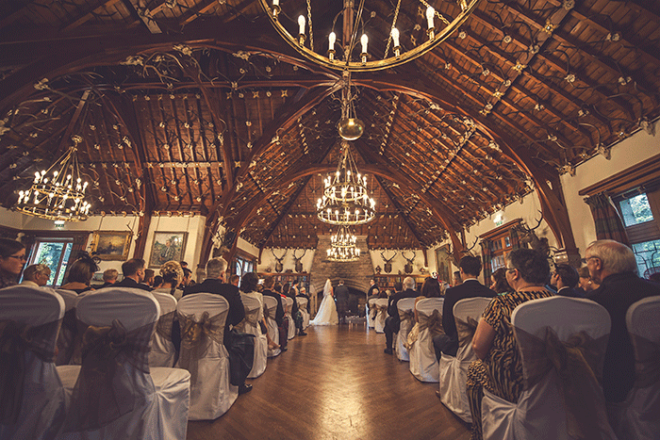 Featured Image for Glen Tanar Ballroom