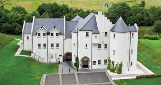 Featured Image for Glenskirlie House and Castle