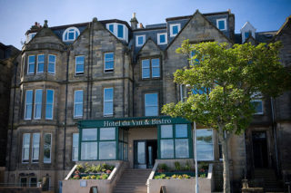 Featured Image for Hotel Du Vin and Bistro St Andrews