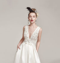 Featured Image for Melle Cloche - the Bridal and Accessories Boutique