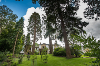 Featured Image for Norwood Hall Hotel