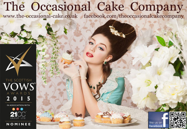 Featured Image for The Occasional Cake Company