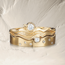 Featured Image for Sheila Fleet - Scottish Designer Jewellery Workshop