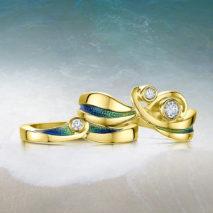 Featured Image for Sheila Fleet - Scottish Designer Jewellery Loch Lomond Shores