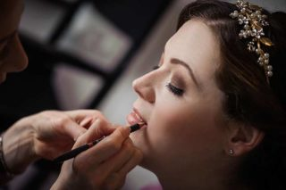 Featured Image for Colette Casher Make-Up Artistry