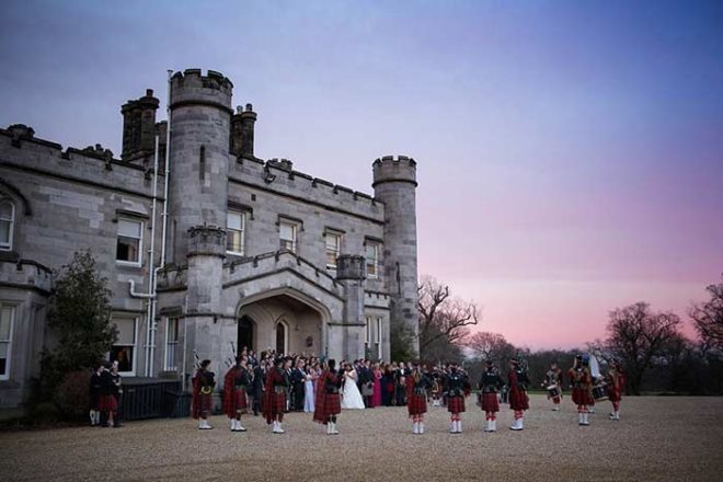 Featured Image for Dundas Castle