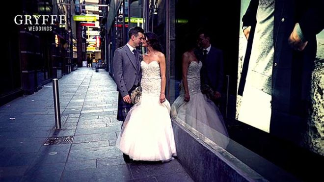 Featured Image for Gryffe Weddings