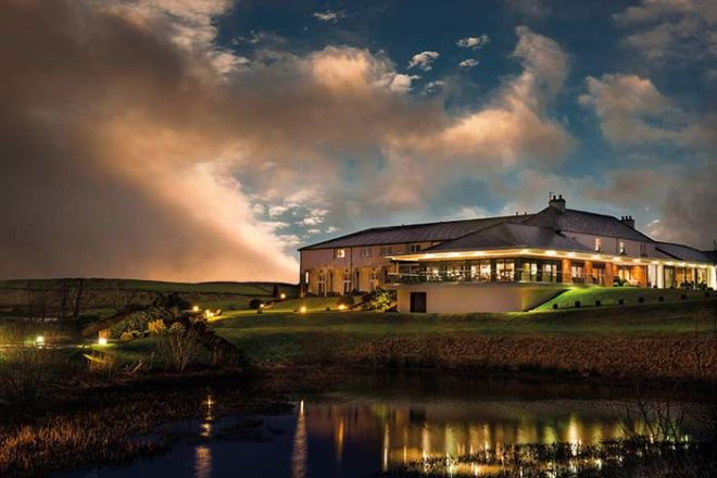 Featured Image for Lochside House Hotel and Spa