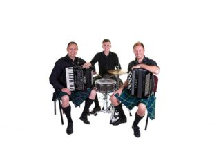 Featured Image for Pentlands Ceilidh Band