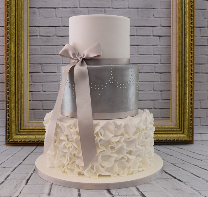 Featured Image for Truly Scrumptious Designer Cakes Ltd