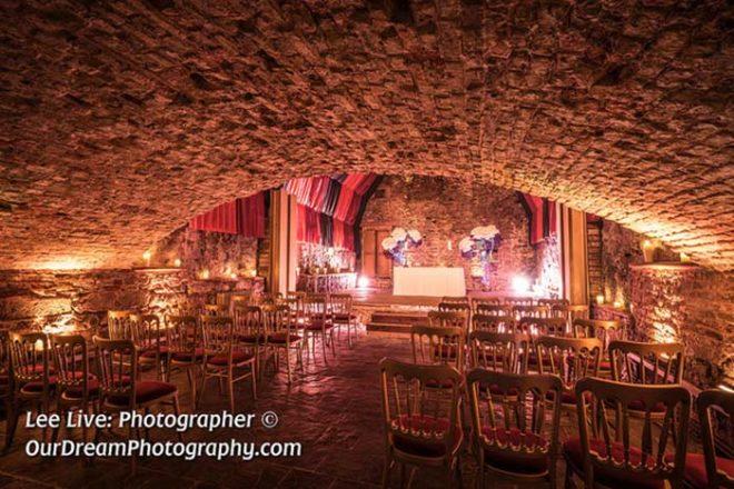 Featured Image for Unusual Venues of Edinburgh