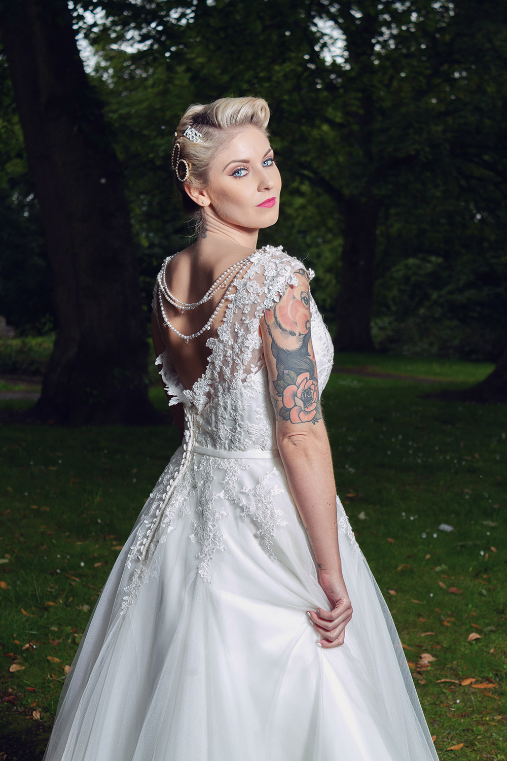 Featured Image for CKS Bridal