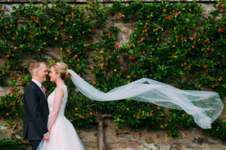 Featured Image for Blue Thistle Weddings