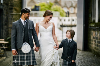 Featured Image for Eight Yards - Edinburgh