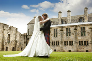 Featured Image for Falkland Palace
