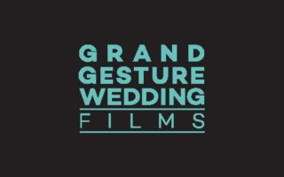 Featured Image for Grand Gesture Wedding Films