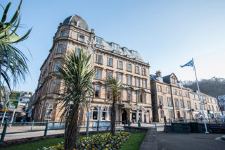 Featured Image for Royal Hotel