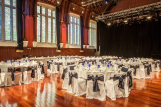 Featured Image for Rutherglen Town Hall