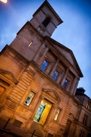 Featured Image for National Piping Centre (The)