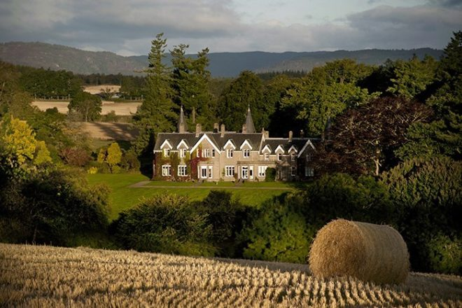 Featured Image for Ballathie Country House Hotel & Estate