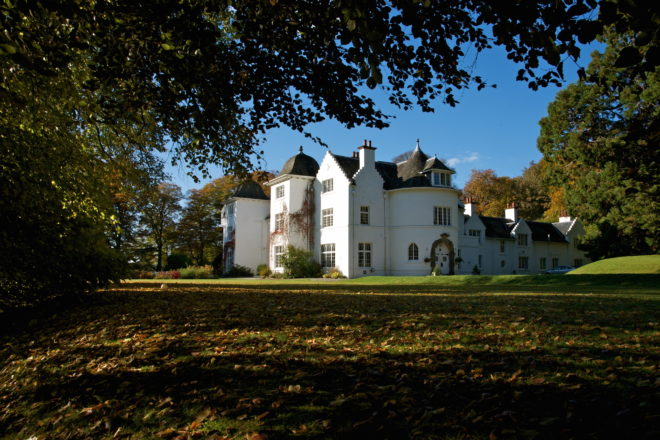 Featured Image for Achnagairn Castle