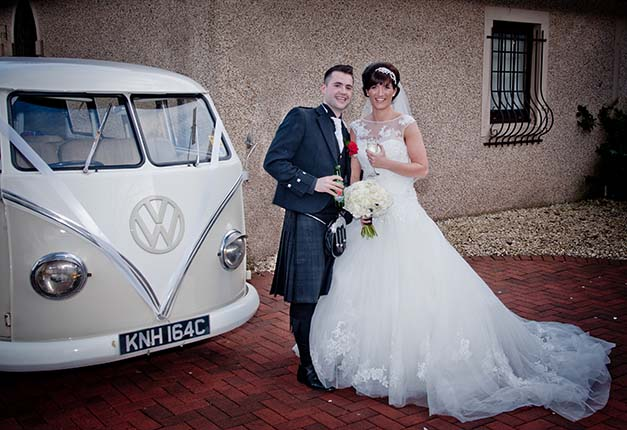 Featured Image for Bright Lights of Vegas at Dalziel Park Hotel, Motherwell