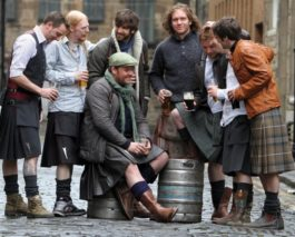 Featured Image for 21st Century Kilts