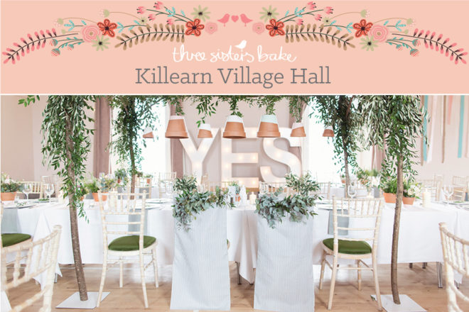Featured Image for 3 Sisters Bake at Killearn Village Hall
