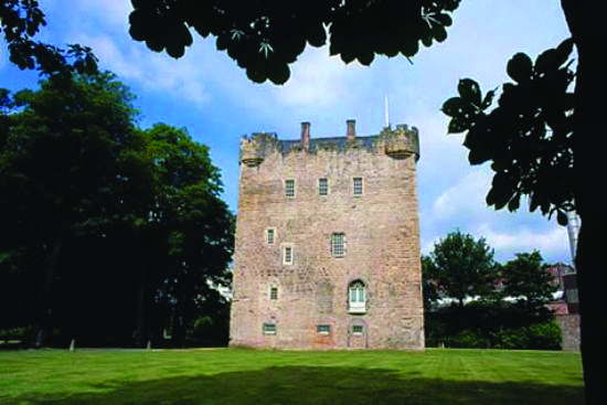 Featured Image for Alloa Tower