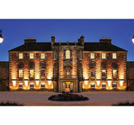 Featured Image for Archerfield House