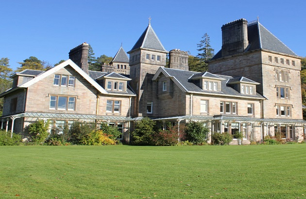 Featured Image for Ardtornish House and Estate