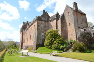 Featured Image for Brodick Castle