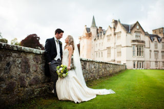 Featured Image for Brodie Castle