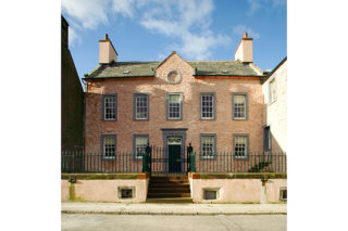 Featured Image for Broughton House