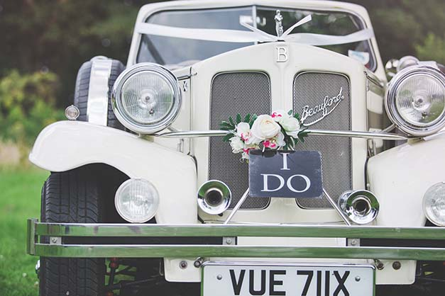 Featured Image for Wedding Transport FAQS